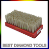 Antique Stone Polishing Brush Diamond Abrasive Tools