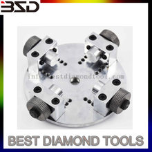 125mm Diamond Frankfurt Diamond Bush Hammer for Concrete