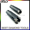 Diameter 1 3/8 inch Dry Used Diamond Core Drill Bits For stone Drilling
