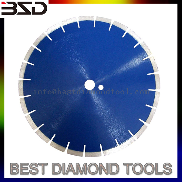 electroplated diamond saw blade