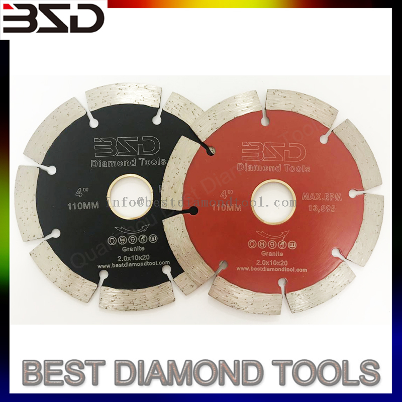 "Ultra Thin Ceramic Porcelain Brick Stone Tiles Cutting Angle Grinder Disc 4"" 4.5"" 5"" 9"""
