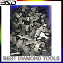 saw blades brazing machine diamond segment
