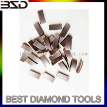 Factory direct supply high quality Diamond Segment for Core Bit