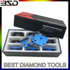 16# to 300# Metal Bond Trapezoid Diamond Grinding Pad Shoes Concrete Terrazo Floor Grinding