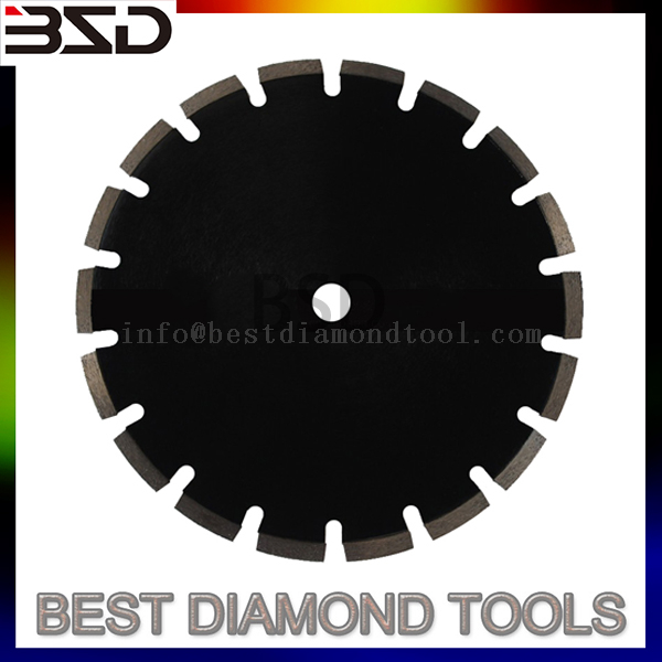 diamond lapidary saw blade for cutting gemstone