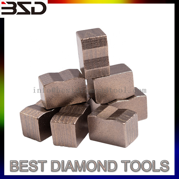 granite cutting ming tools diamond segment
