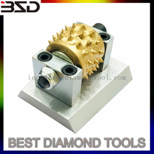 Frankfurt Bush Hammer Disk For Granite or Marble Bush Hammer Finish