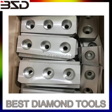 L140X15mm L120X10mm L170X20mm Diamond Grinding Tools Abrasive, Metal Fickert Granite Polishing Tools
