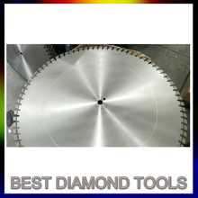 800mm 1000mm 1200mm 1600mm Diamond Concrete Wall Saw cutting Blade