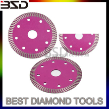 Factory Manufacture Diamond Aw Blade for Ceramic Cutting Disc