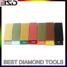 Diamond Polishing Sheet for Diamond Drum Polishing Wheels