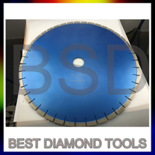 "10"" 12"" 14"" 16"" Fast Speed Diamond Granite Cutting Saw Blade"